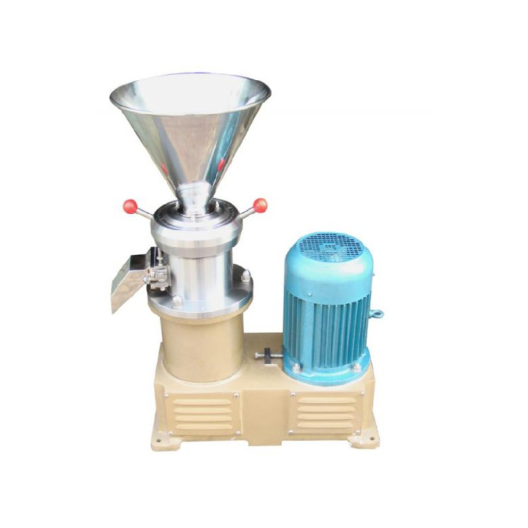 peanut colloid mill