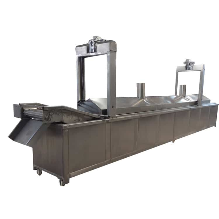 Industrial Fryer Machine