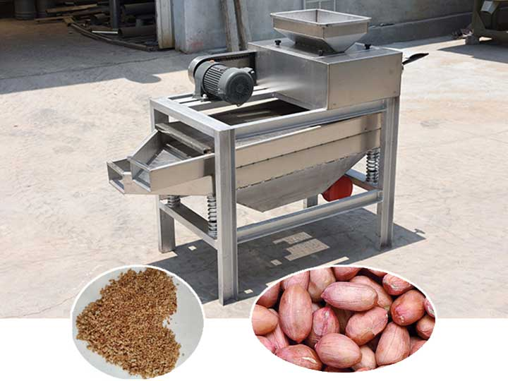 Automatic-Peanut-Kernel-Chopping-Machine-for-Sale