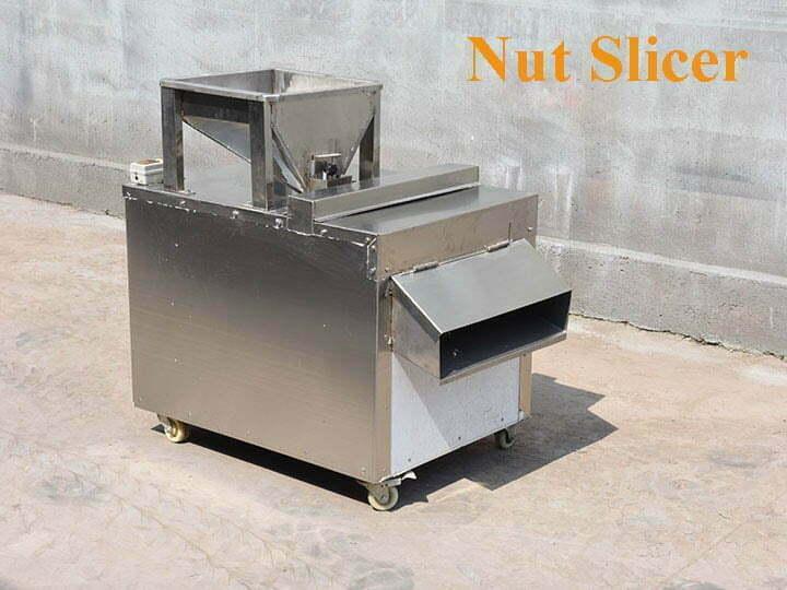 nut slicer