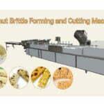 cereal bar molding machine 2