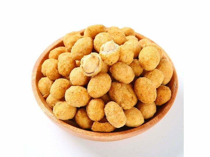 fried coated peanut 1